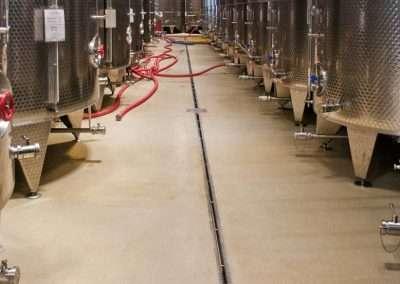 Permac Resine aziende vitivinicole 6