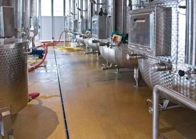 Permac Resine aziende vitivinicole 7
