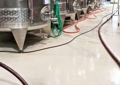 Permac Resine aziende vitivinicole 9