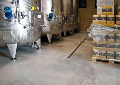 Permac Resine aziende vitivinicole 11