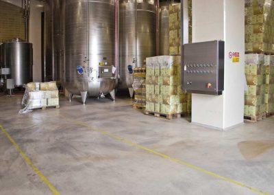Permac Resine aziende vitivinicole 12