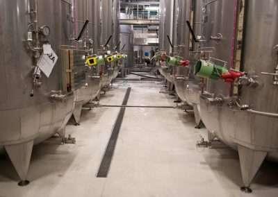 Permac Resine aziende vitivinicole 16
