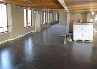 Permac Resine residenziale 29