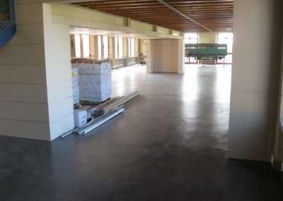 Permac Resine residenziale 33