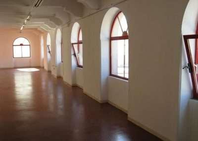 Permac Resine residenziale 9